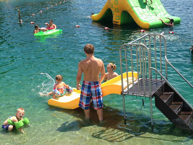 Crystal Lake Rv Park Camping Amp Outdoor Recreation In